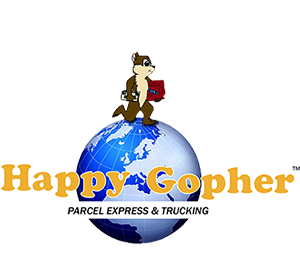 Happy GopherLogo300x300