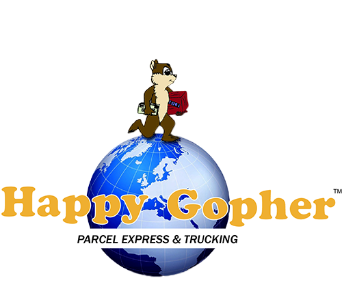 Happy GopherLogo500x500