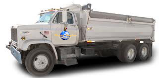 dump truck-Recovered